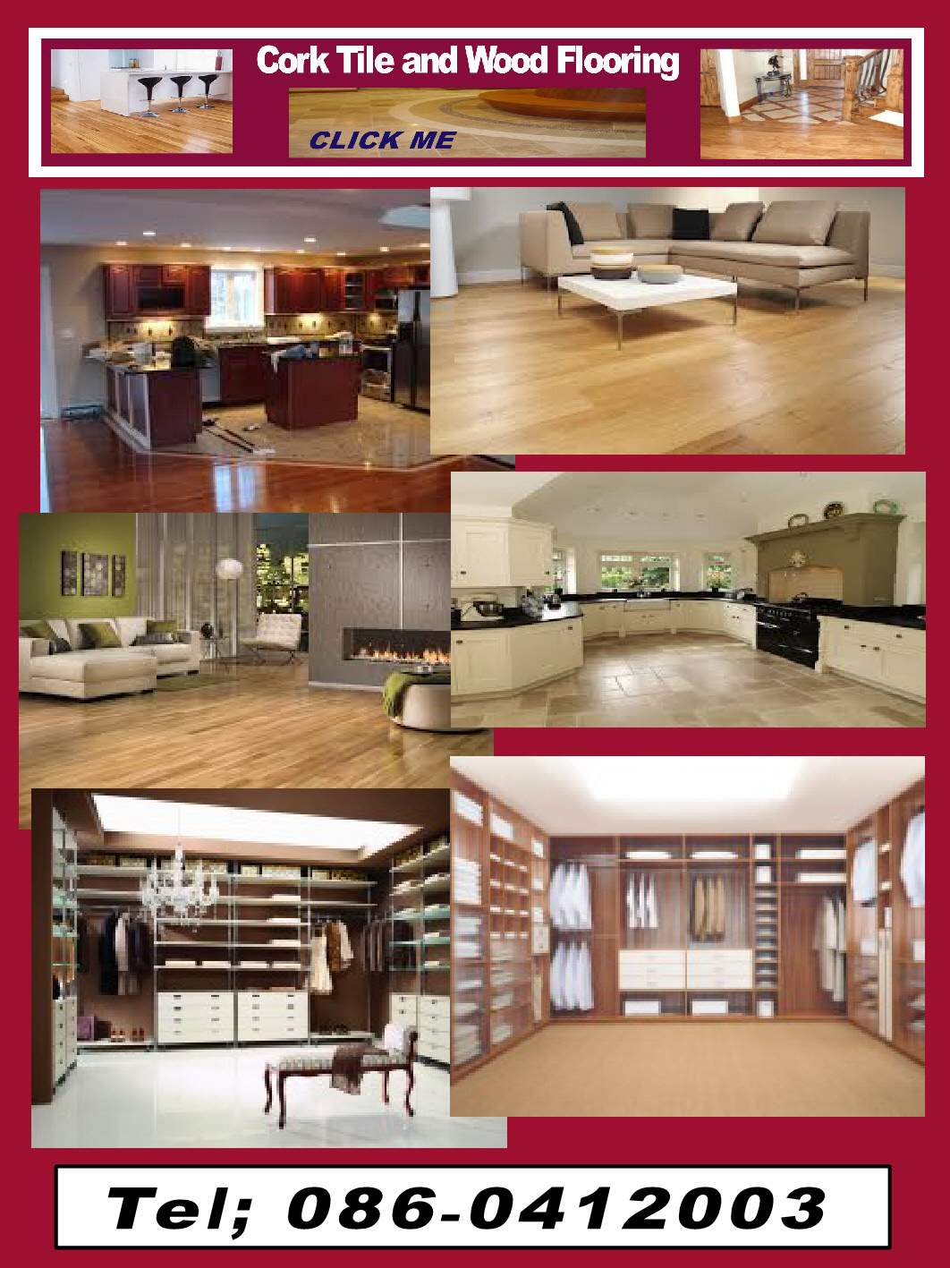 Show. Cork Tile And Wood Flooring   tiles and wooden floors in cork  Co