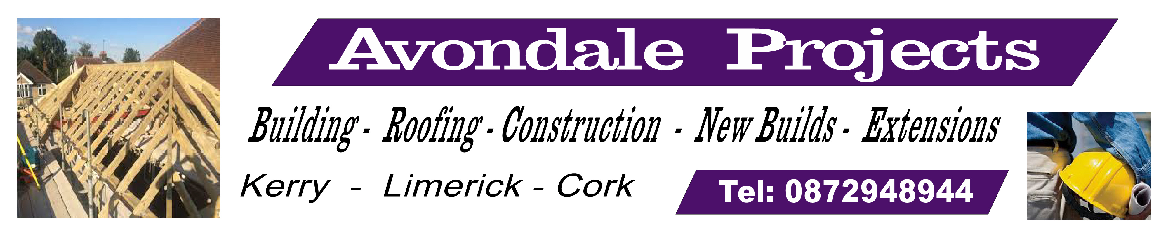 Avondale projects kerry building contractors in killarney co avondale projects kerry building contractors in killarney corry shop for business pmusecretfo Gallery