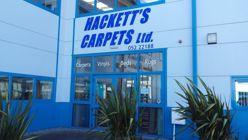 Hacketts Carpets Carpets In Clonmel Co Tipperary Shop