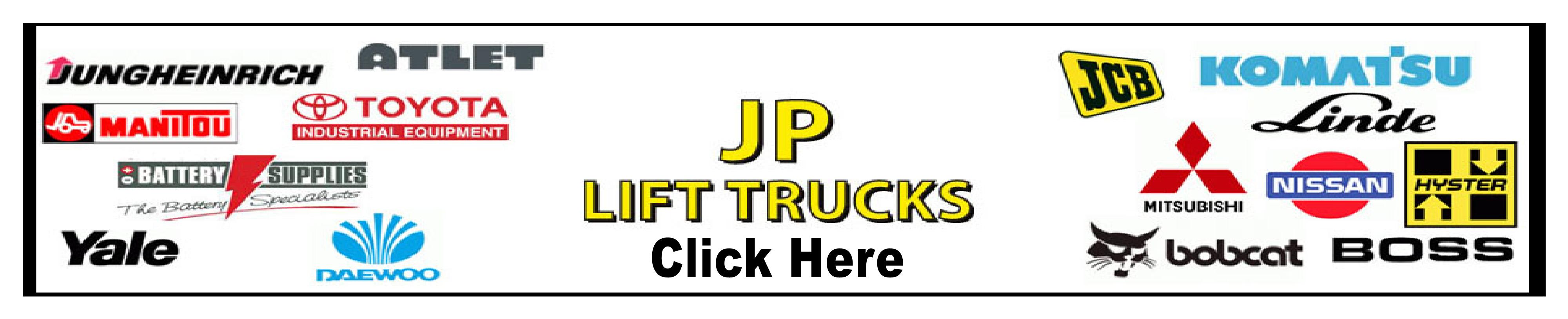 J P LIFT TRUCKS   FORKLIFT AND SAFETY TRAINING in LIMERICK, Co ... Jp Car Parts Cork on gb car, si car, mo car, eg car,