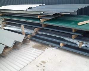 Jim Kelly Roof Cladding Laois Roof Cladding In