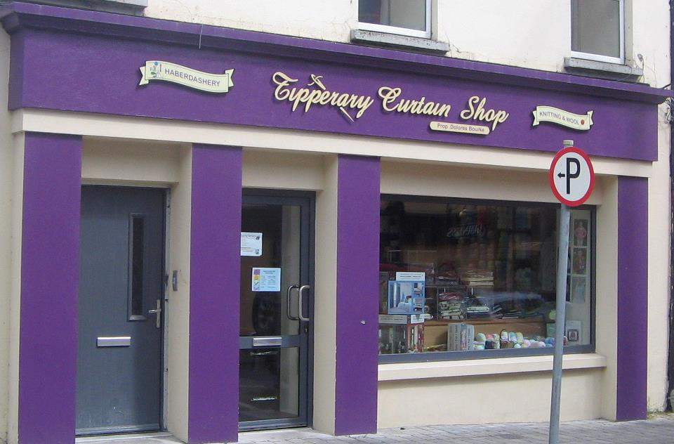 curtain shop curtains and blinds in tipperary co tipperary shop