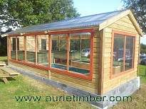 Aurie Timber Products Garden Sheds In Limerick Co Limerick