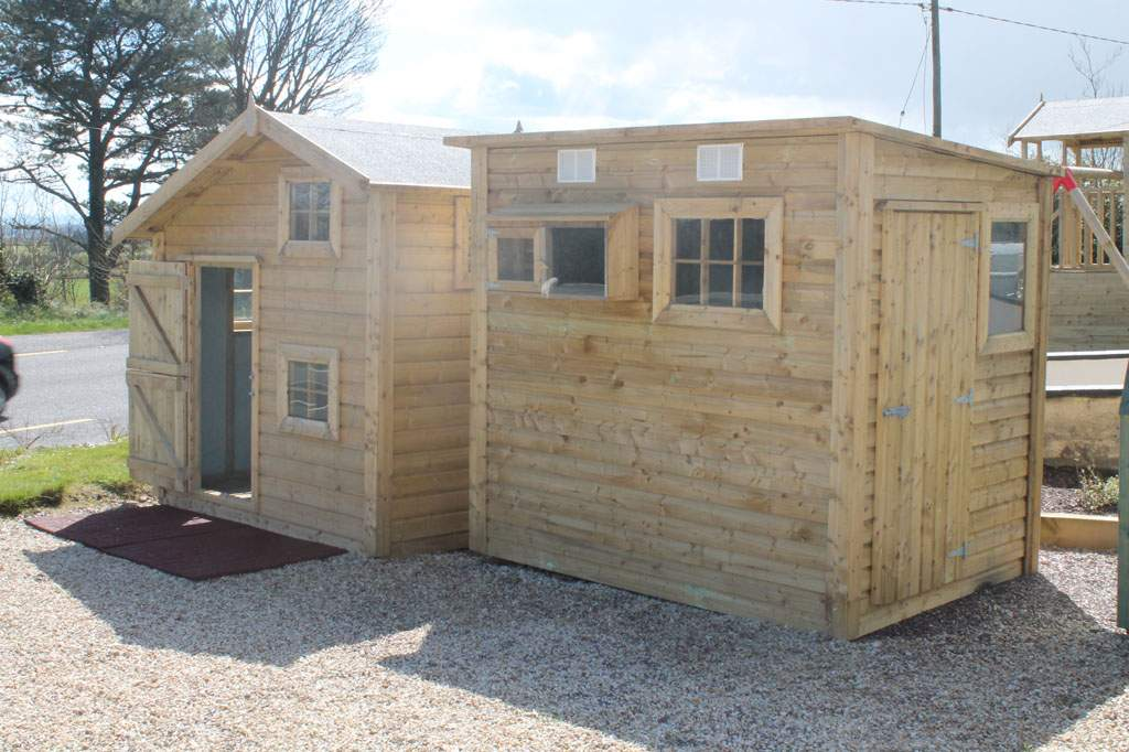 Trihys Saw Mills Garden Sheds In Youghal Co Cork Shop For