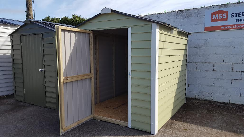 Garden sheds tipperary interior design for Garden shed kilkenny