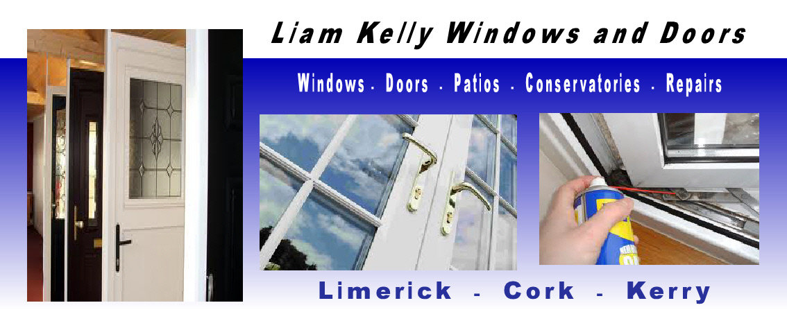 Liam Kelly Windows And Doors Supply Install Of Conservatories Double Glazed Units All Our Come With 15 Product Year