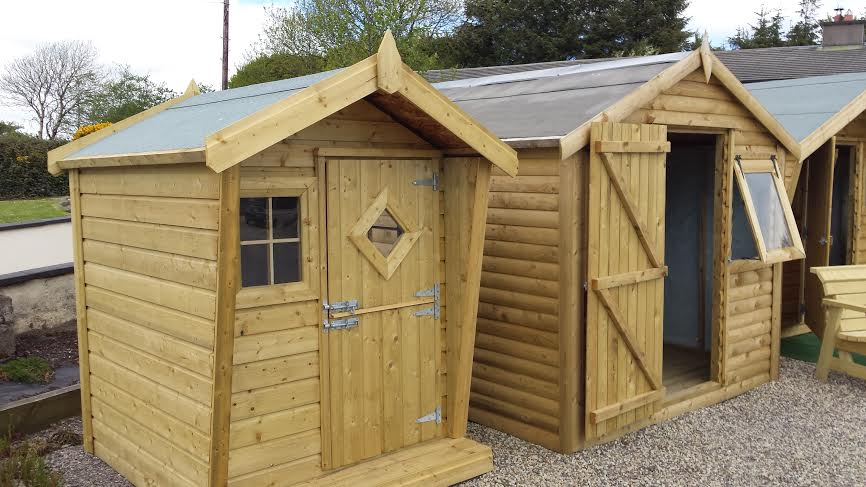 Garden Sheds Youghal trihys saw mills | garden sheds in youghal, co.cork | shop for